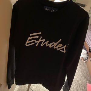 Etudes sweater